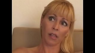 A cock for the milf